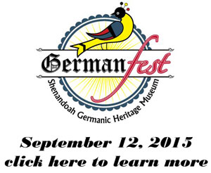Germanfest Toms Brook Virigina